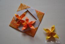 DIY & Tutorials / DIY & Origami Tutorials