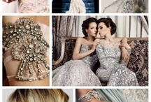 Sparkle Inspiration / Beauties found around the web that sparkle, shine and inspire!