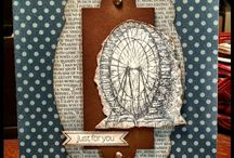 stamping / by Rachel Downs