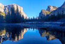 Yosemite National Park / Here are the best images I can find of Yosemite.