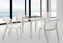 Mobelli Collections / This board is all about bringing great outdoor furniture together