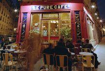 Reference/Cafe