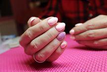 asiolek.nails / paznokcie