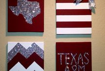 Collegiately Crafty™ / by Paige Taylor