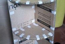 Esquinero carton