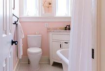 INTERIOR DESIGN | Bathroom