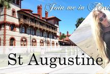 St Augustine Florida travel guide