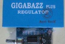 Gigabazz Plus [ Turbo Bass + Regulator Simetries]