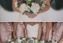 Wedding <3  / by Courtney Simoni