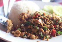 Taste Laos