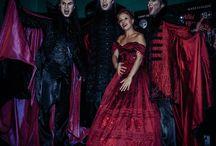 Tanz der Vampire (Russia)