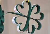 St. Patrick's Day Crafts and DIY