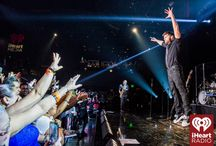 iHeartRadio LIVE: Ricky Martin / Ricky Martin gives an exclusive performance on the Honda Stage at the iHeartRadio Theater on February 10, 2015 in LA. / by iHeartRadio