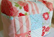 Textiles / Inspirational