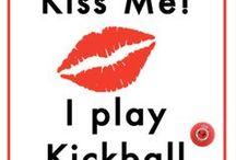 Kickball / by Angie Crites