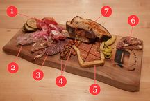 Butcher Board / by Paige Coram