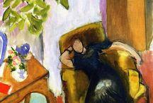 Matisse / Matisse