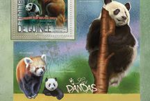 New stamps issue released by STAMPERIJA | No. 422 / GUINEA (GUINÉE) 15 05 2014 CODE: GU14213A-GU14225A