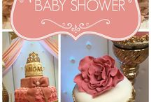 Babyshower ideas :)