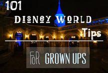 Disney Grown-Ups