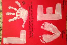 Holidays kid crafts/ activites / by Sunshine Scott