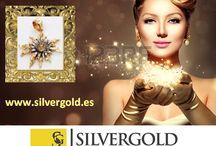 La magia de San Valentín / Deja que te inunde la magia de San Valentín. Acércate a #SilverGold Compro oro, Joyerías Outlet y pídenos la joya que deseas y nosotros lo haremos realidad. Como por ejemplo este colgante mágico conocido como eguzkilore en oro bicolor de 18 Kt., que encontrarás en #SilverGold con hasta el 80 % de descuento. https://www.facebook.com/SilverGoldJoyeria/photos/a.1543867192517620.1073741828.1543130699257936/1596130433957962/?type=1&theater