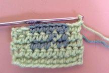 Tapestry (crochet)