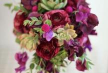 Green Thumb Floral Fluff / Gardening ideas and flower arrangements / by Linn Ho