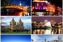 13 Places of the heart in South Australia / 13 Places which are the heart & soul of South Australia
