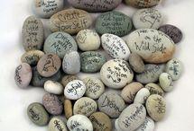 DIY Stones