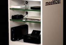 Living your Digital Devices / docking station meeMOBi ONE for decor