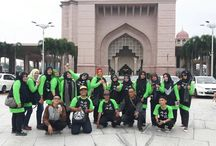 "TOUR ""JAPPA-JAPPA"" FH-UMI 2017 (OFFICE TEAM)"