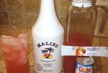 Drinks / by Brooke Dienst
