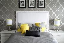 Master Bedroom / by Lindsay Daniel