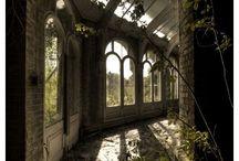 ~ England ~ / by Tammie Wilcox-Polach