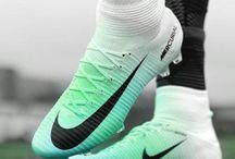 souliers & patin de sports