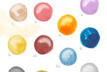 2015 Trends / by Tonya Davidson