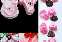 Cake Cookie Cutter Mold Mould