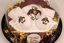 """Salisbury Seagulls Baby / Future Tailgater offers awesome Salisbury Seagulls baby apparel, accessories & gift sets for baby fans. Our items will make you smile cause they're """"Made to Play""""!"""