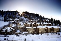 Lodging at Deer Valley Resort  / Deer Valley Resort Lodging and Reservations offers the widest variety of accommodations in the resort area. We specialize in customized vacation planning including lodging, lift tickets, ski rentals, lessons and more. In addition, a variety of packages are available for purchase.  / by Deer Valley Resort