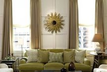 Living room inspiration / by Axa Francis