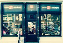 move2sneakers -store- / Markenstr. 6, 40227 Düsseldorf