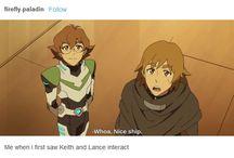 KeithxLance