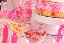 Pretty in Pink / Everything pink and pretty :) / by My Fancy Princess -