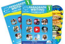 Language Arts/Literature Curriculum