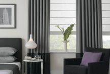 Window Treatments / by Lucier & Tremblay Intérieurs