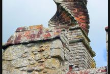 Chimney / by Lyons Roofing