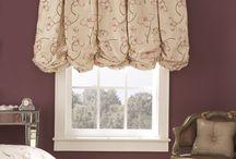 window treatments blinds austrian curtains
