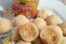 Rafael - doces