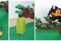 Kids -- Lego